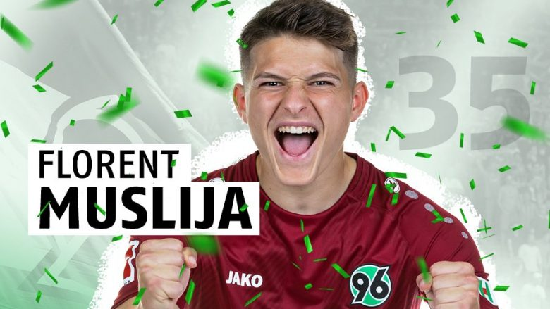 Foto: Hannover 96/Twitter