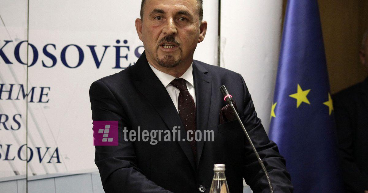 Ministri Mustafa pas rastit të së miturës në Drenas: Kam menduar të dorëhiqem, por më mirë rasti të merr epilog të merituar