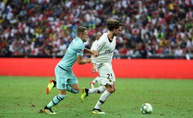 Rabiot refuzon edhe një ofertë nga PSG, Liverpooli gati t'ia plotësojë kërkesat francezit