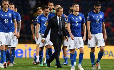 Mancini publikon listën, Giovinco rikthehet pas tri viteve