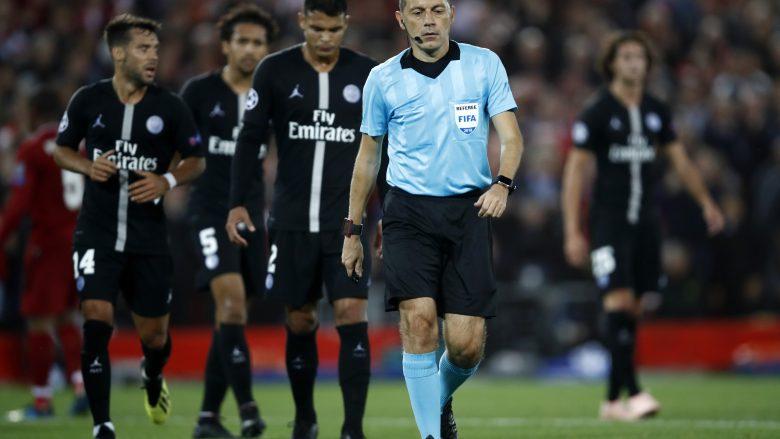 PSG – Cervena Zvezda dyshohet si e kurdisur, fitohen mbi 10 milionë euro në baste