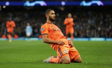 Fekir mund të bëhej futbollisti më i shtrenjtë në histori të Bundesligës, por Lyoni refuzoi ofertën e Bayernit