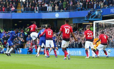 Derbi përfundon pa fitues, Chelsea dhe United ndajnë pikët