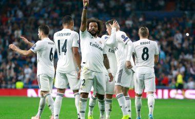 Real Madridi me vështirësi ndaj Plzenit