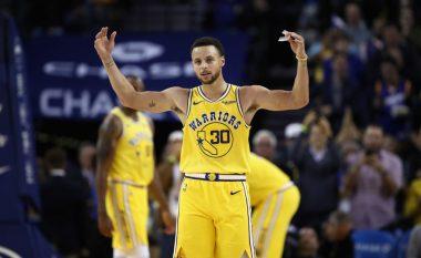 Rezultatet dhe highlights e ndeshjeve të mbrëmshme në NBA