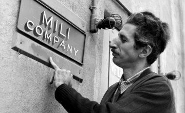 35-vjetori i vdekjes së Gjon Milit: Dhjetë më të mëdhenjtë e fotografisë botërore