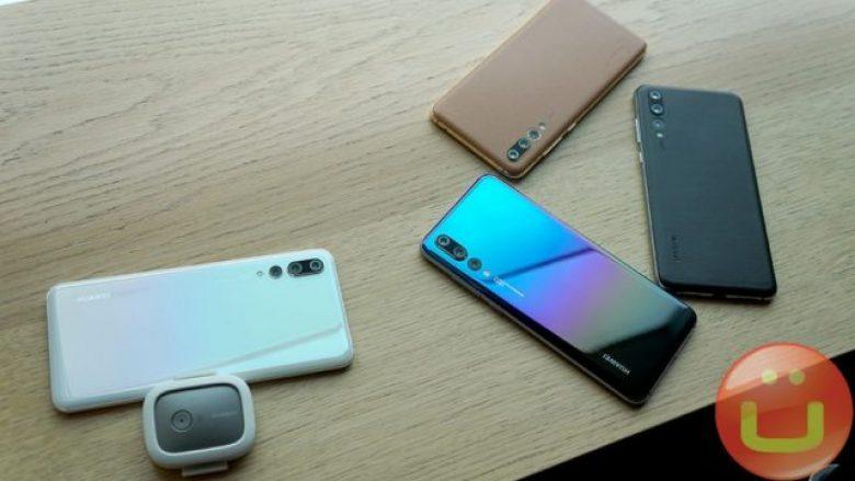 Huawei promovon telefonin e lojërave Mate 20X