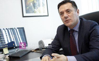 Lirohet nga detyra Ilir Morina, kryeshef i Agjencisë për Mbrojtjen e Mjedisit