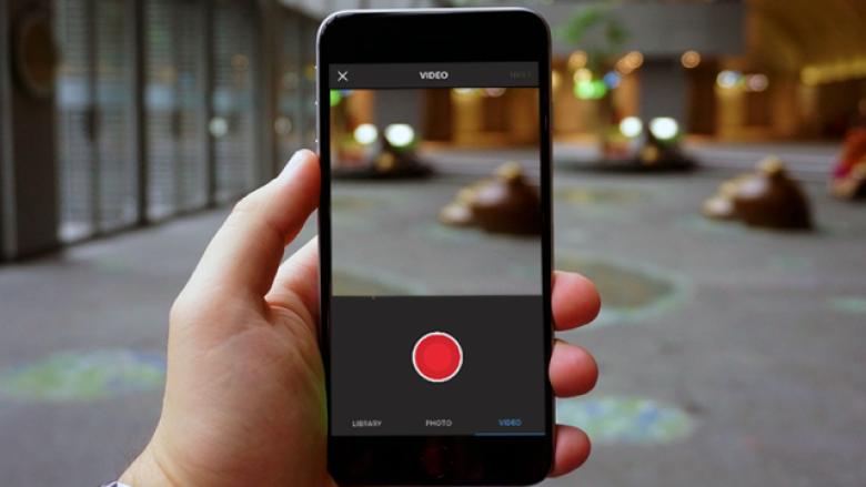 Instagram Stories tani ndan videot e gjata në segmente, automatikisht