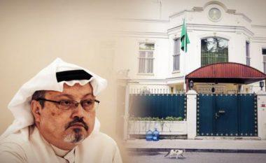 """Redaktorja tregon """"fjalët e fundit"""" të gazetarit të zhdukur saudit, të botuara nga Washington Post"""