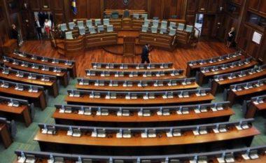 Kuvendi i Kosovës në situatë paradoksale, pa kuorum shkaku i opozitës dhe pozitës