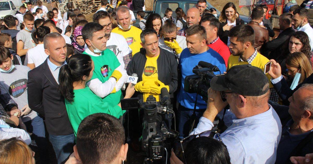 Kosova do të kryesojë për dy vite Ditën Botërore të Pastrimit