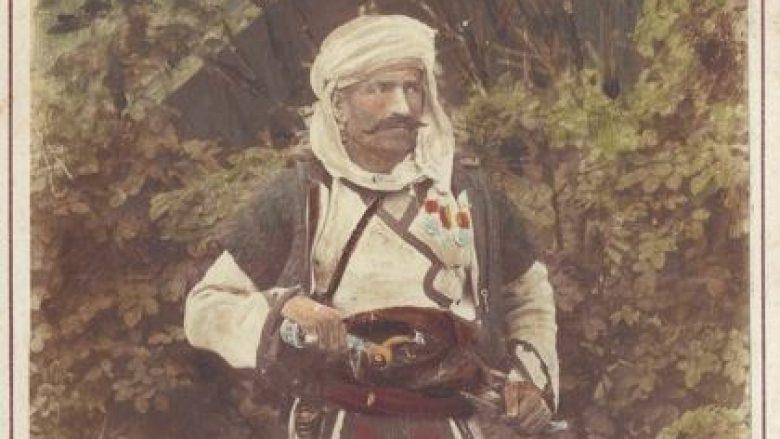Kur Marubi i ngjyente fotografitë bardhezi