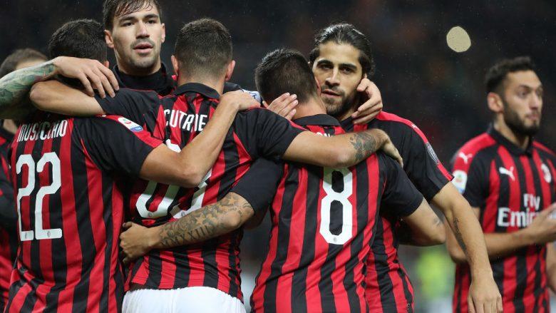 Milan (Foto: Marco Luzzani/Getty Images/Guliver)
