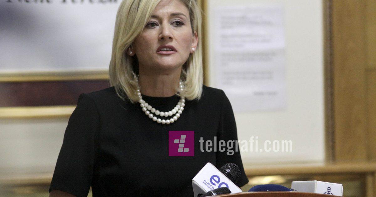 Kusari-Lila: Në Kosovë janë katër kryeministra, Haradinaj i papërgjegjshëm