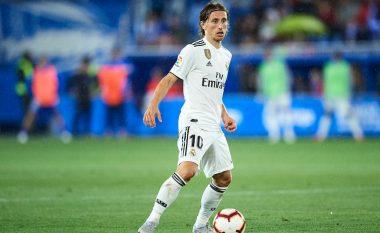 Interi vazhdon ta ndjek Modricin, Ausilio synon ta transferojë në janar