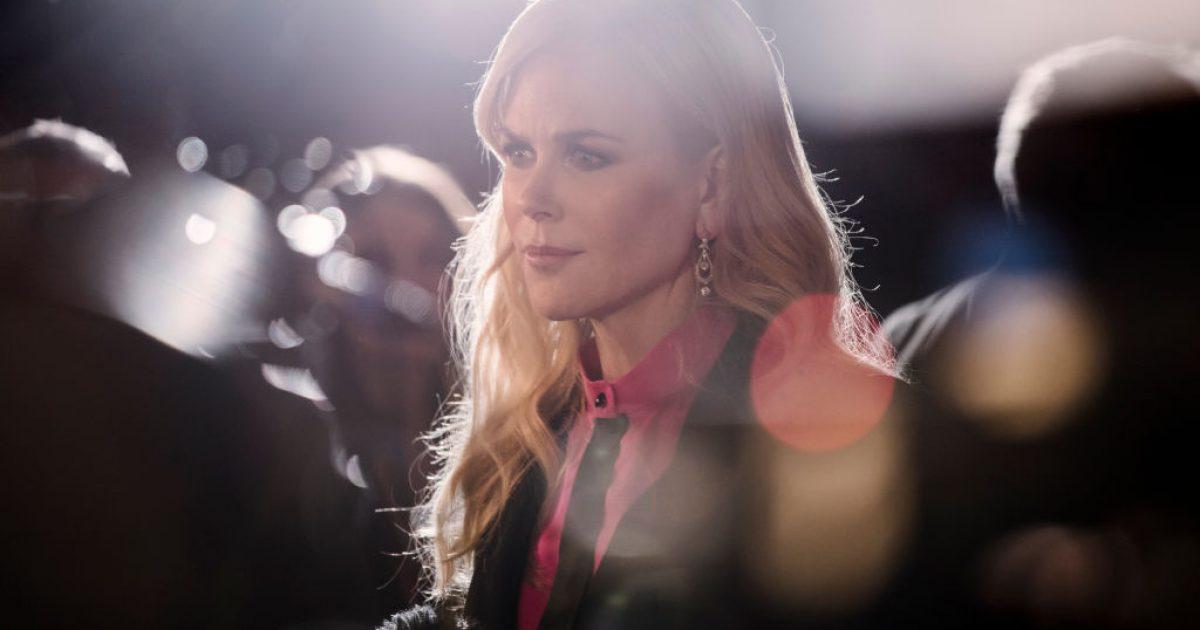 """Kritikët e vlerësojnë ndryshimin drastik të Nicole Kidman për nevojat e filmit """"Destroyer"""""""