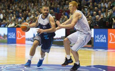 Sipas FIBA-s, Dardan Berisha në Top 10 transferimet e vitit