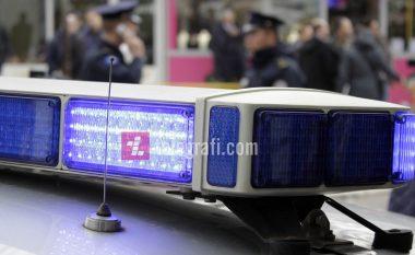 Pesë persona të lënduar në aksident komunikacioni në Vushtrri