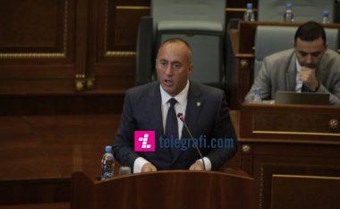 Haradinaj: Paga minimale prej 239 euro për të punësuarit nën 35 vjeç
