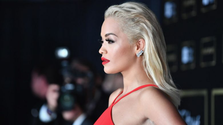 Rita Ora (Photo by Emma McIntyre/Getty Images for City of Hope/Guliver)
