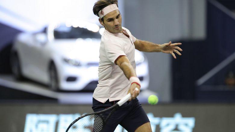 ATP Shanghai, favoritët vazhdojnë në çerekfinale