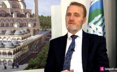 Kryeimami Bajgora: Kanë filluar ligjëratat nëpër burgje, po ndikojnë pozitivisht te të burgosurit (Video)