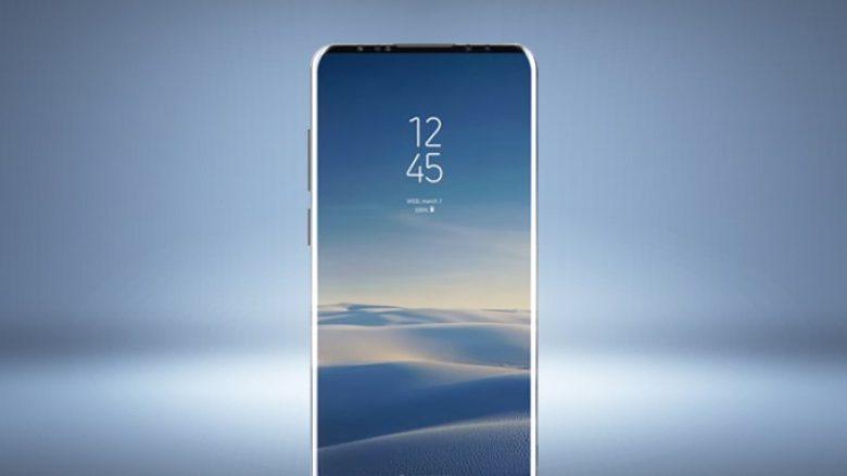 Galaxy S10 shfaqet sërish online, vërehet ekrani pa korniza