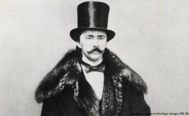 Kur Schliemanni i takonte arvanitasit në Itakën e Odisesë