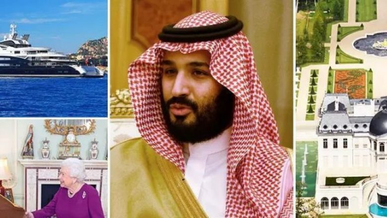 Kush është Mohammad bin Salman, blerësi i mundshëm i Manchester United:  Shok me Donald Trumpin, zotëron shtëpinë më të shtrenjtë në botë, jahte dhe miliarda euro