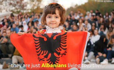NasDaily mahnitet nga harmonia fetare mes shqiptarëve – videoja e re merr mbi një milion shikime brenda 3 orëve