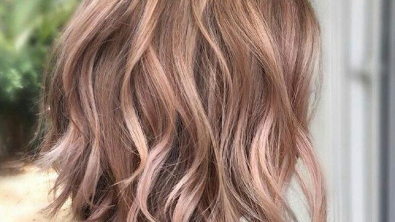 Nëntë trendet e vjeshtës për ngjyra të ndritshme të flokëve