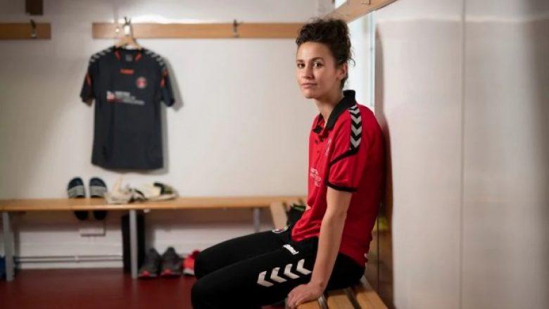 Nga vrasjet dhe masakrat, te largimi për të mbijetuar: Elizabeta Ejupi, refugjatja që tani po shkëlqen në futboll, rrëfen ikjen nga Kosova dhe jetën e re në Angli