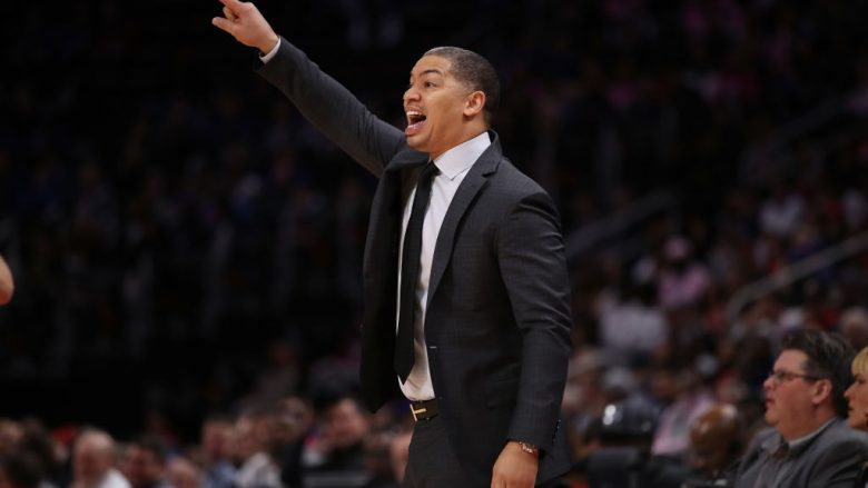 Tyronn Lue (Foto: Gregory Shamus/Getty Images/Guliver)