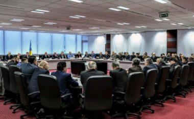 Zëvendësministrat do të marrin pagë pas përfundimit të detyrës