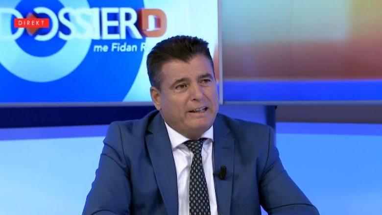 Bahtiri: Kam takime me ndërkombëtarët, ata nuk po i kuptojnë veprimet e Thaçit (Video)