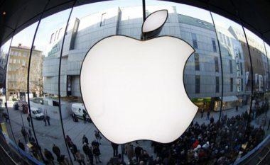 Lufta tregtare SHBA-Kinë, redukton projeksionet e Apple
