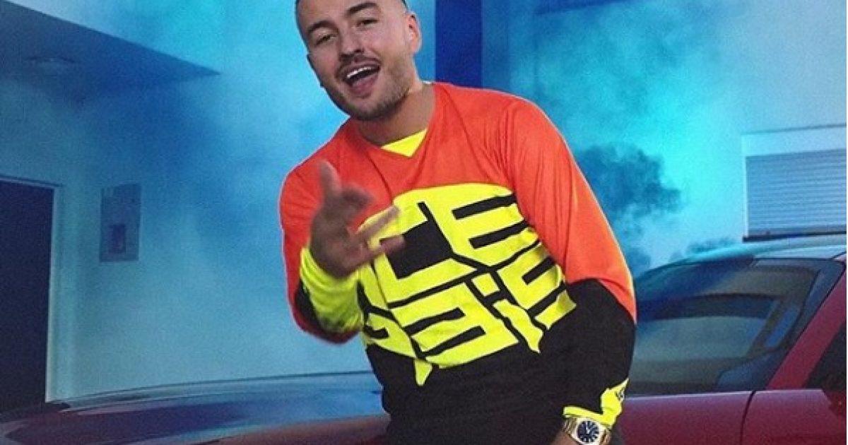 "Ardian Bujupi dhe Gent sjellin ""Kalle"", remiksin e Daddy Yankee"
