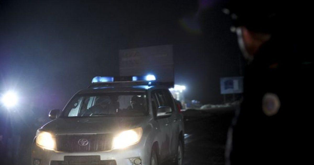 Grabitje e armatosur në një banke në Fushë Kosovë