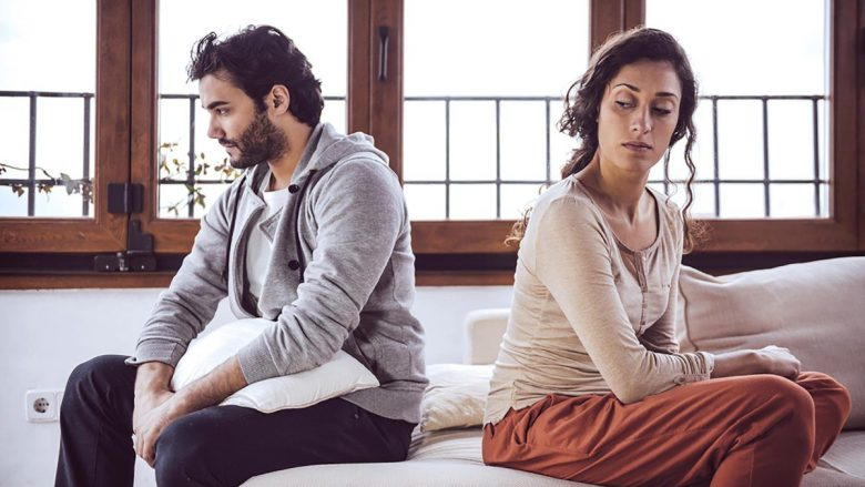 Efektet negative shëndetësore që i shkakton mungesa e seksit