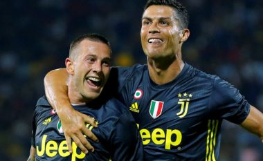Presidenti i La Ligas, Tebas: Largimi i Ronaldos nuk na ka dëmtuar