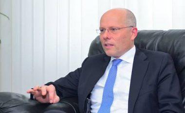 Deputeti gjerman, Beyer: Harrojeni korrigjimin e kufijve, është ide e rrezikshme