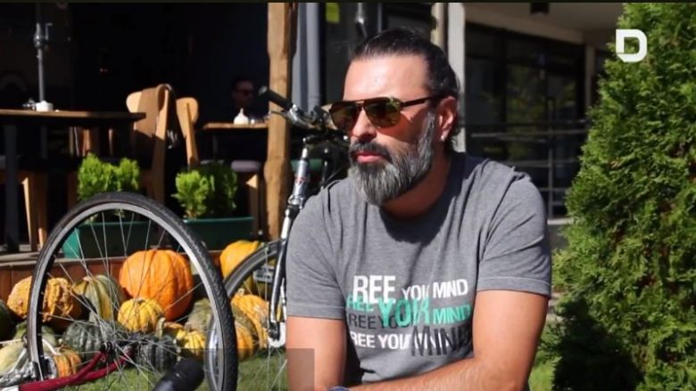 Bike Friendly Cafe, vendtakim i çiklistëve (Video)