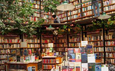 Në dashuri me libraritë – historia, rëndësia e tyre dhe gjendja në Kosovë