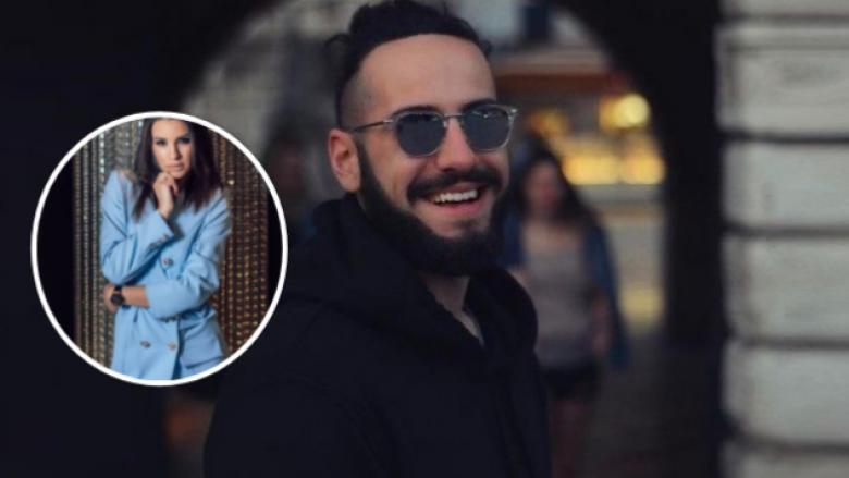 Femra në krah të Capital T është ish-Miss Mali i Zi, nuk është e dashura e tij – vetëm modele në klipin e ri