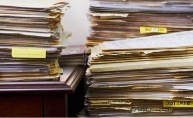 Prokurori i Gjykatës Speciale merr disa dosje në Gjykatën e Prizrenit