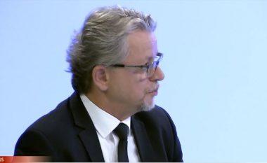 Gorani: PSD-së nuk i konvenojnë zgjedhjet, por mbështesim rrëzimin e Qeverisë (Video)