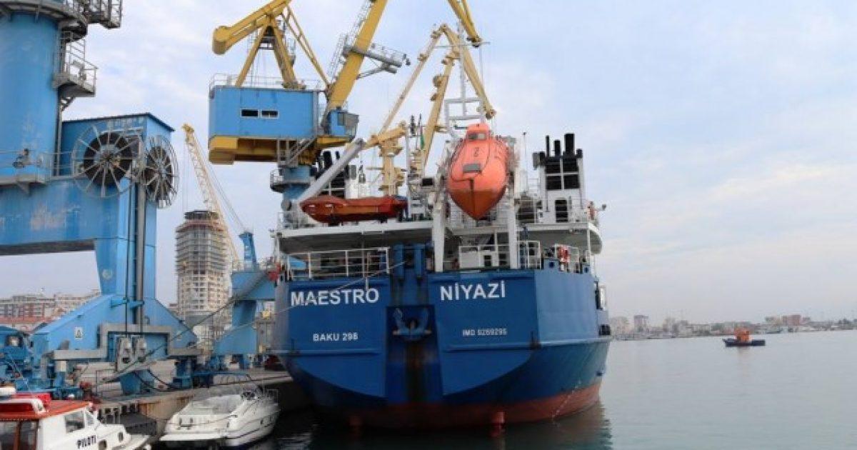 Rusia, Turqia dhe Italia në vendet e para për import-eksport nga Durrësi