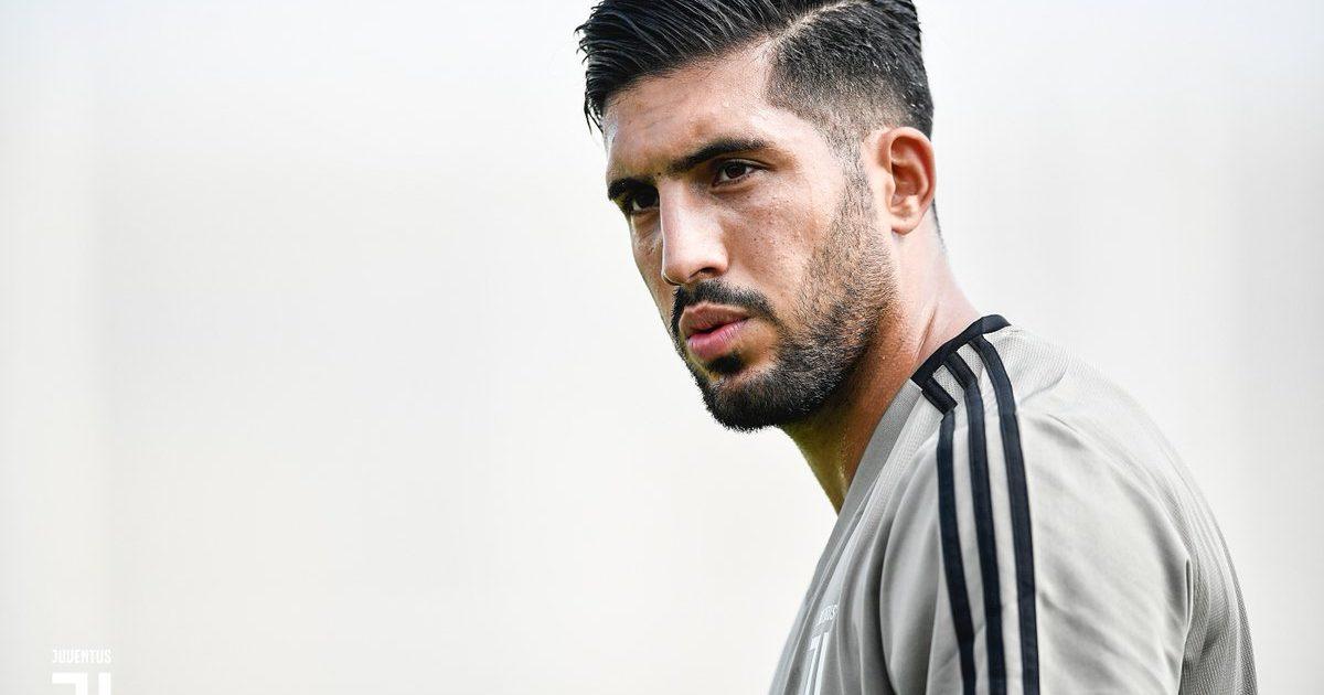 Photo of Emre Can: Nuk jam i lumtur te Juventusi