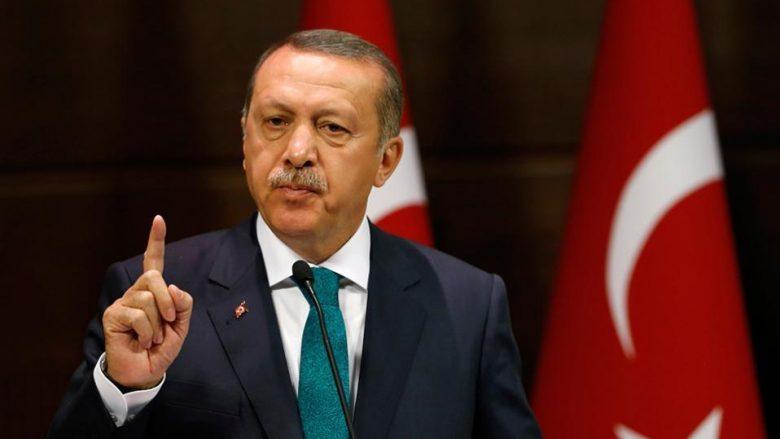 Erdogan i kërkon Riadit të publikojë pamjet e largimit të gazetarit të zhdukur